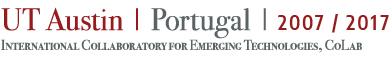 UT Austin|Portugal: International Collaboratory for Emerging Technologies, CoLab